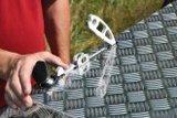 Aluminium Opbouwkist NC Lux9