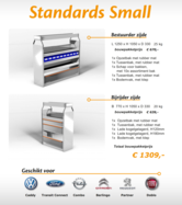 Inrichting Standards Small 1